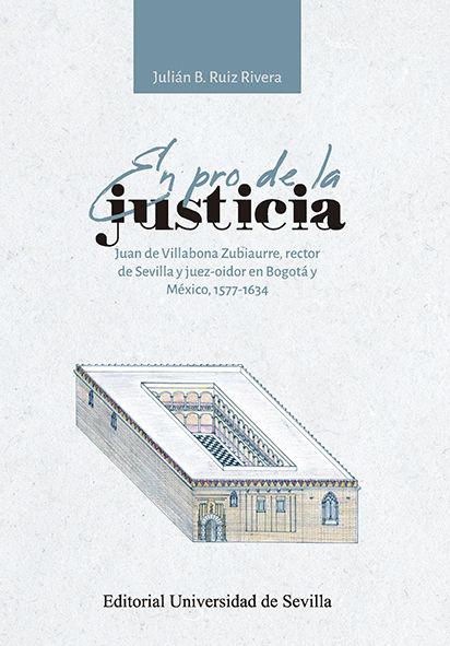 EN PRO DE LA JUSTICIA