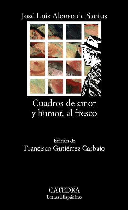 Cuadros de amor y humor, al fresco