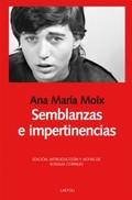 SEMBLANZAS E IMPERTINENCIAS.