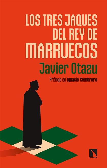 LOS TRES JAQUES DEL REY DE MARRUECOS