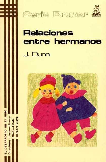RELACIONES ENTRE HERMANOS.