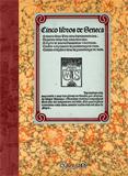 CINCO LIBROS DE SÉNECA