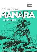 REY MONO, EL - COLECCIÓN MANARA 2.