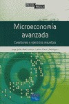 MICROECONOMÍA AVANZADA: CUESTIONES Y EJERCICIOS RESUELTOS