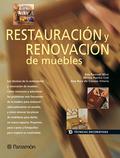 RESTAURACIÓN Y RENOVACIÓN DE MUEBLES
