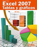 Excel 2007. Tablas y gráficos
