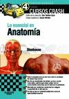 LO ESENCIAL EN ANATOMÍA, 4ª ED.