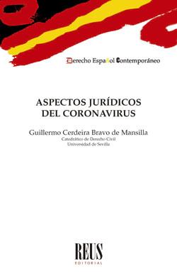 ASPECTOS JURÍDICOS DEL CORONAVIRUS.