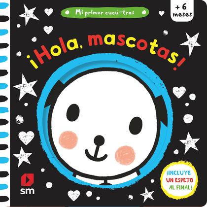 HOLA MASCOTAS