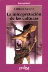 INTERPRETACION CULTURAS