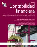 CONTABILIDAD FINANCIERA : NUEVO PLAN GENERAL DE CONTABILIDAD Y DE PYMES