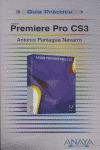 Premiere Pro CS3