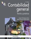CONTABILIDAD GENERAL : TEORÍA Y PRÁCTICA