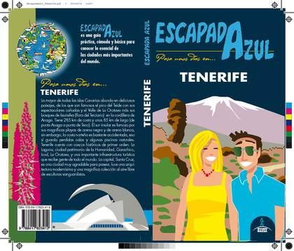 ESCAPADA AZUL TENERIFE