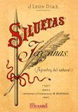SILUETAS JEREZANAS. TOMO I.