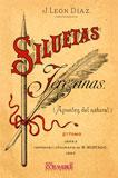 SILUETAS JEREZANAS. TOMO II.