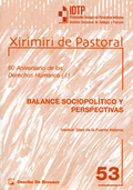 BALANCE SOCIOPOLÍTICO Y PERSPECTIVAS : 60 ANIVERSARIO DE LOS DERECHOS HUMANOS (I)
