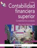 CONTABILIDAD FINANCIERA SUPERIOR : CONTABILIDAD DE SOCIEDADES
