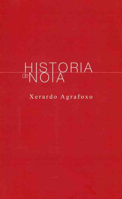 HISTORIA DE NOIA.