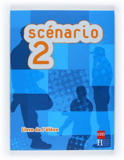 SCENARIO, 2 BACHILLERATO