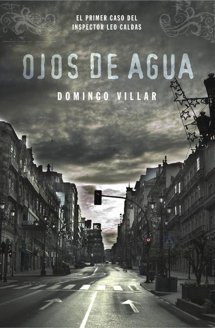 OJOS DE AGUA (INSPECTOR LEO CALDAS 1).
