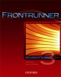 (11).FRONTRUNNER 3º.ESO (STUDENT´S+MULTIROM).