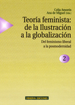 DEL FEMINISMO LIBERAL A LA POSMODERNIDAD