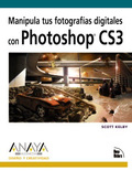Manipula tus fotografías digitales con Photoshop CS3