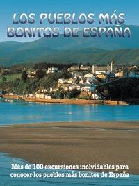LOS PUEBLOS MÁS BONITOS ESPAÑA