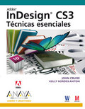 INDESIGN CS3. TÉCNICAS ESENCIALES