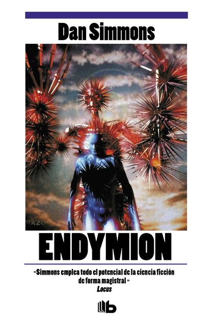 LOS CANTOS DE HYPERION III. ENDYMION