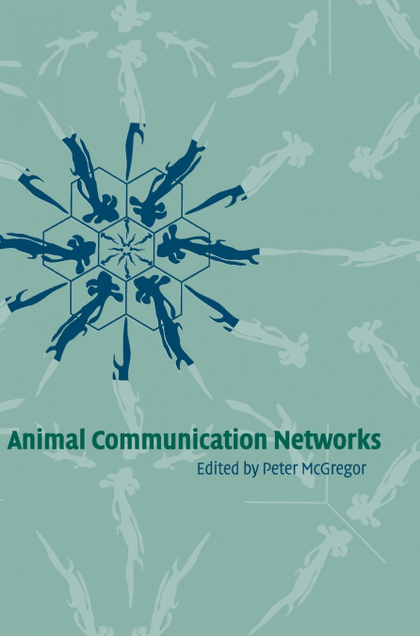 ANIMAL COMMUNICATIONS NETWORKS