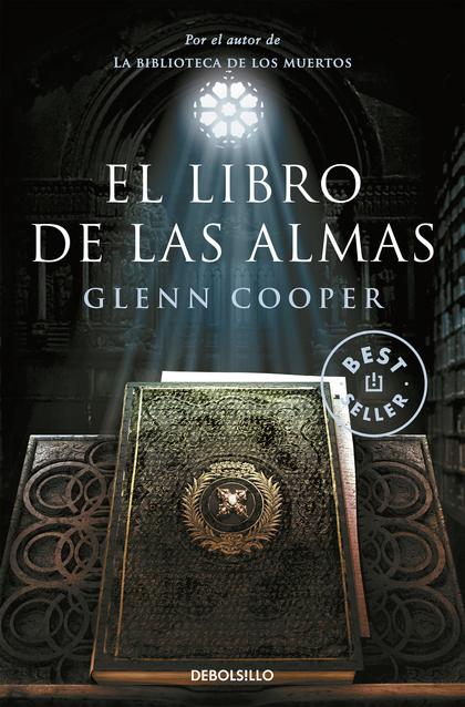 EL LIBRO DE LAS ALMAS.