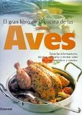 GRAN LIBRO COCINA DE LAS AVES
