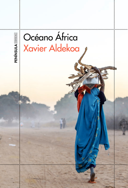 OCÉANO ÁFRICA.
