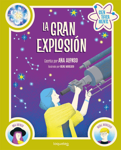 CTF LA GRAN EXPLOSION