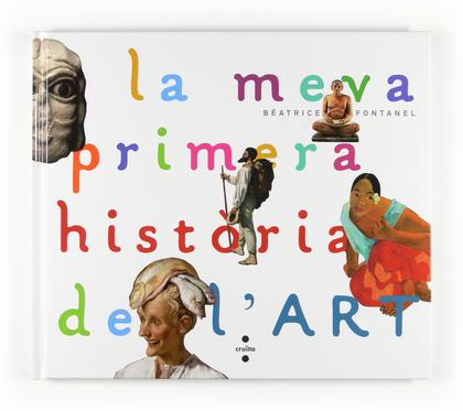 LA MEVA PRIMERA HISTÒRIA DE L´ART