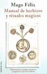 MANUAL DE HECHIZOS Y RITUALES MAGICOS