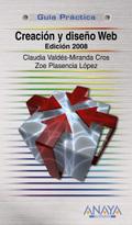 Creación y diseño Web. Edición 2008