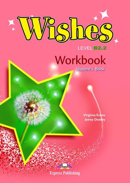 WISHES B2.2 WB 15.