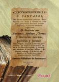 COLECCION DE SEGUIDILLAS Ó CANTARES