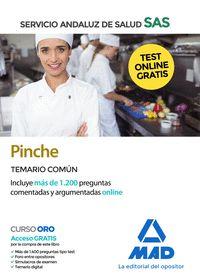 PINCHE DEL SAS TEMARIO COMUN