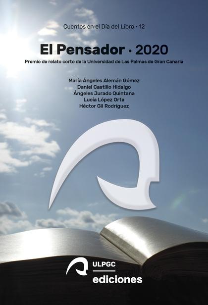 EL PENSADOR 2020                                                                PREMIO DE RELAT