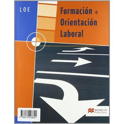 PACK FORMACIÓN E ORIENTACIÓN LABORAL, GRADO MEDIO Y GRADO SUPERIOR