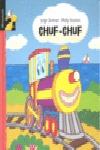 CHUF-CHUF