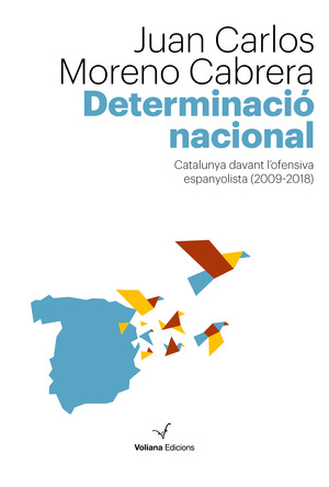 DETERMINACIÓ NACIONAL                                                           CATALUNYA DAVAN