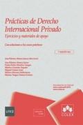 PRÁCTICAS DE DERECHO INTERNACIONAL PRIVADO