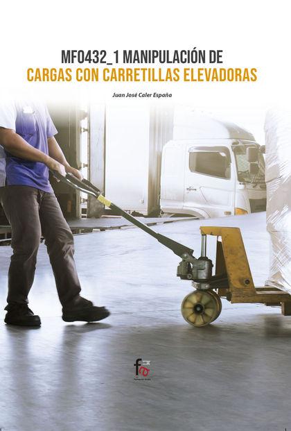 MANIPULACION DE CARGAS CON CARRETILLAS ELEVADORAS