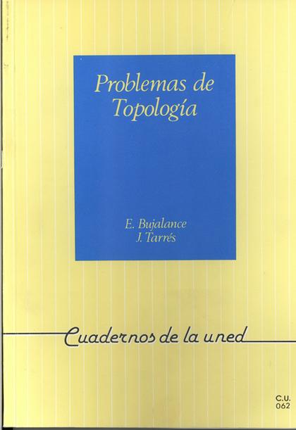 REF 35062CU0 PROBLEMAS DE TOPOLOGIA
