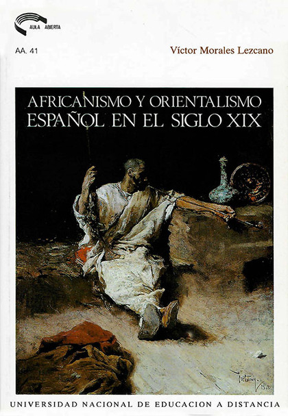 REF 36041AA0 AFRICANISMO Y ORIENTALISMO
